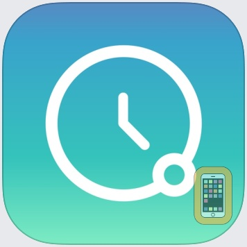 Focus Timer - Keep you focused by Real Number Works Inc. (iPhone)