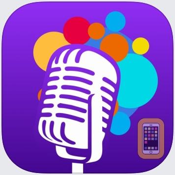 Prank Voice Changer by dawen huang (Universal)