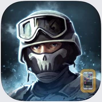 Door Kickers by KILLHOUSE GAMES SRL (iPad)