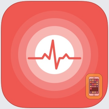 My Earthquake Alerts & Feed by JRustonApps B.V. (Universal)