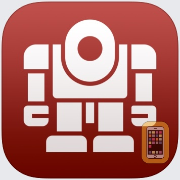 Cyclop for iPad by Sugar Bytes GmbH (iPad)