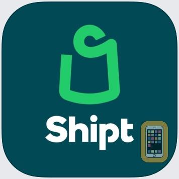 Shipt Shopper: Shop for Pay by Shipt (Universal)