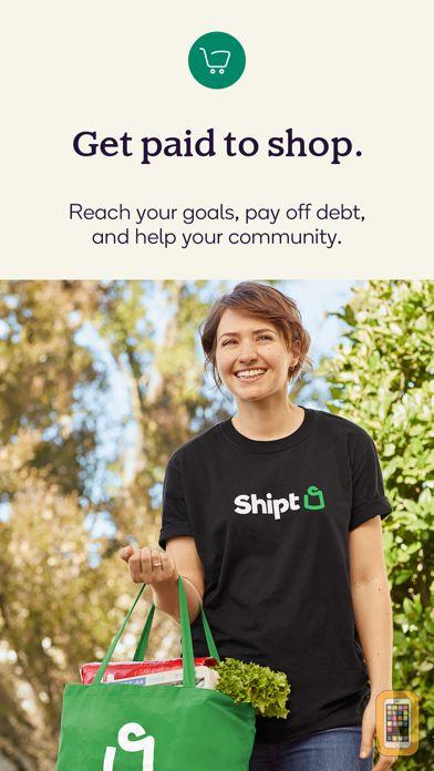 Screenshot - Shipt Shopper: Shop for Pay