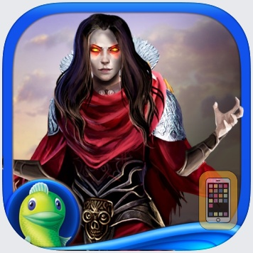 Riddles of Fate: Memento Mori HD - A Hidden Object Detective Thriller by Big Fish Games, Inc (iPad)