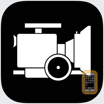 MAVIS - Pro Camera by WattenEarth (iPhone)