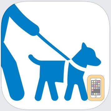 Tractive Dog Walk by Tractive (Universal)