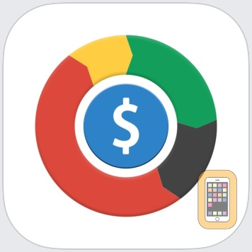 DayCost - Personal Finance, Income, Expense by LingLing Chen (Universal)