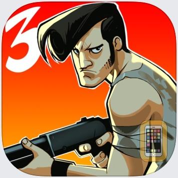 Stupid Zombies 3 by GameResort LLC (Universal)