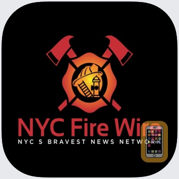 NYC Fire Wire by NYC Fire Wire Inc (Universal)