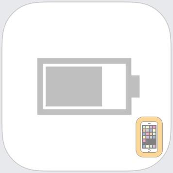 Battery Watch for Apple Watch by Keisuke Karijuku (Universal)