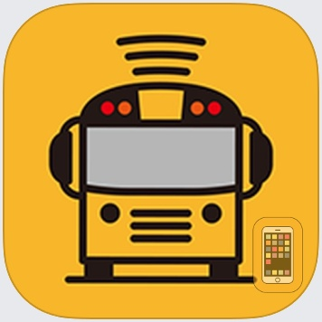 Here Comes the Bus by Synovia Solutions LLC (Universal)