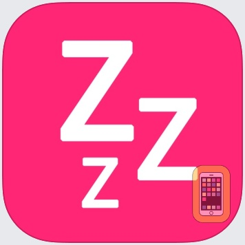 Power Nap with Health Sync by Spencer Brown (iPhone)