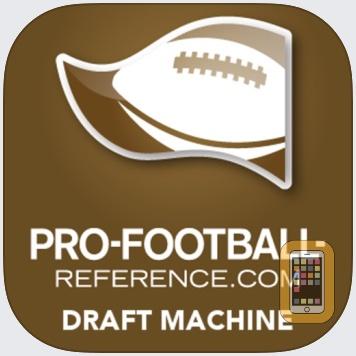 Pro Football Draft Machine by Sports Reference LLC (Universal)