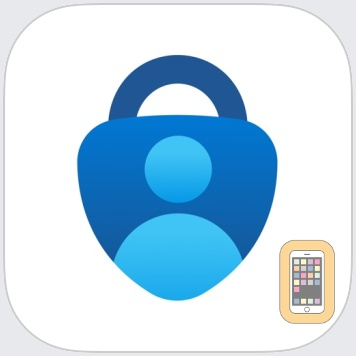 Microsoft Authenticator by Microsoft Corporation (Universal)