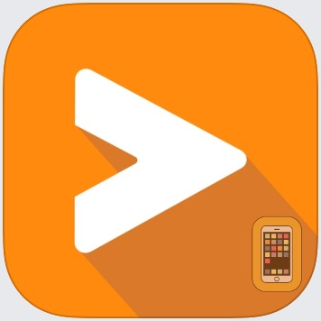 Videostream Mobile for Chromecast — Cast videos, music, and photos from your computer to Chromecast by Videostream (Universal)
