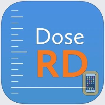 DoseRD - Tube Feeding Calculator by DoseMD (iPhone)
