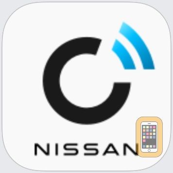 NissanConnect® Services by Nissan North America Inc. (Universal)