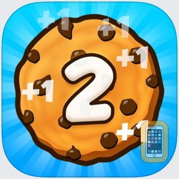 Cookie Clickers 2 by redBit games (Universal)