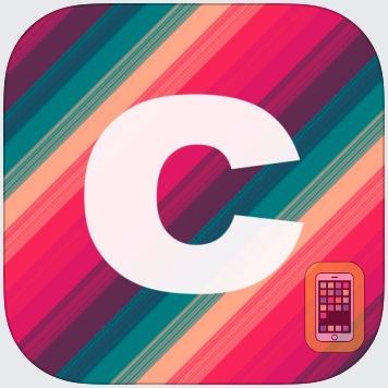 Cryptolor - Hue & Chroma Puzzle Game by Oleg Milyutin (Universal)
