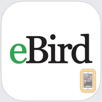 eBird by Cornell University (Universal)