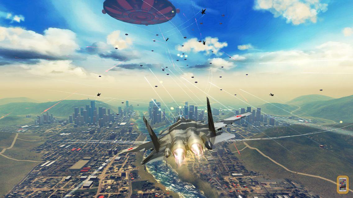 Screenshot - Sky Gamblers Air Supremacy