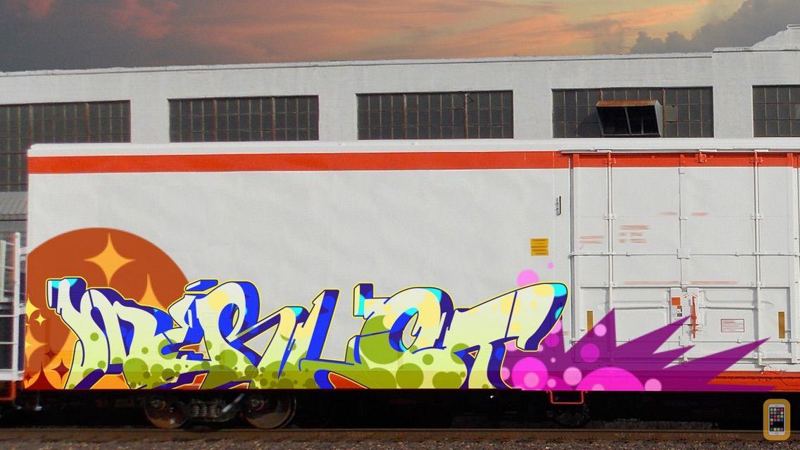 Screenshot - Graff Builder