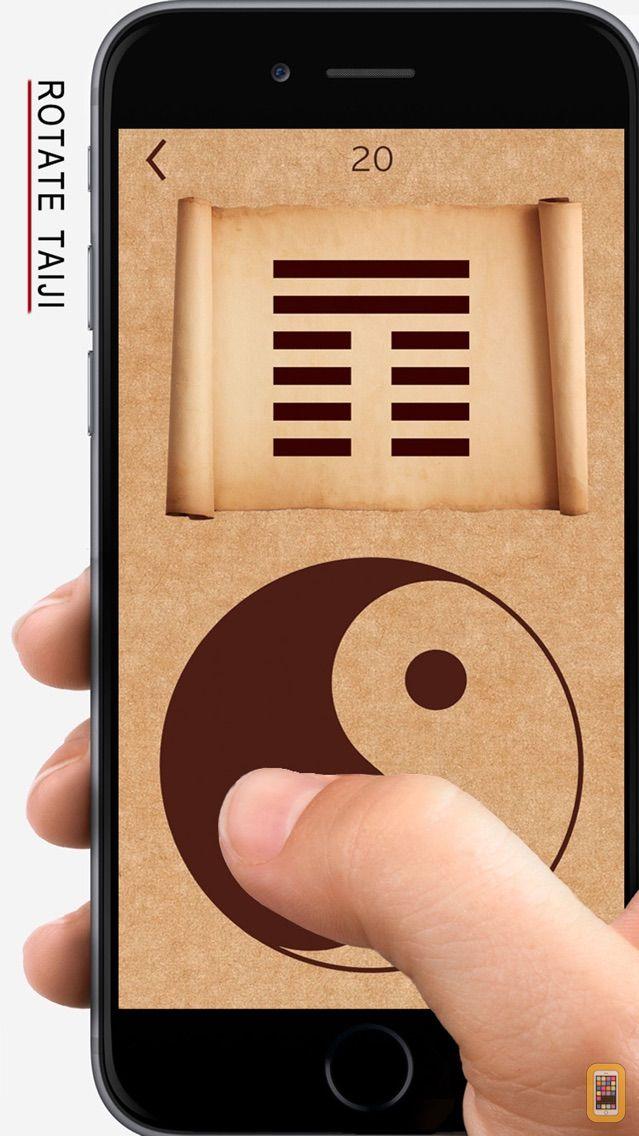 Screenshot - I Ching - The Smart Book