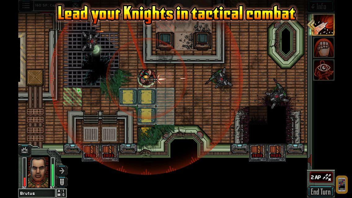 Screenshot - Templar Battleforce Elite