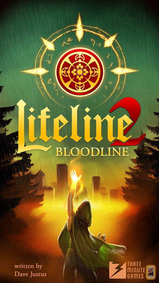 Screenshot - Lifeline 2