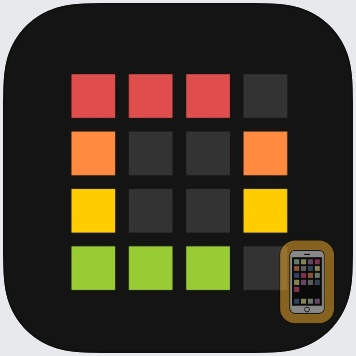 Drummy - Beat Maker by Sonar Multimedia (Universal)