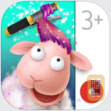 Animal Hair Salon: Silly Billy by wonderkind GmbH (Universal)