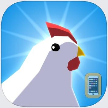 Egg, Inc. by Auxbrain, Inc. (Universal)