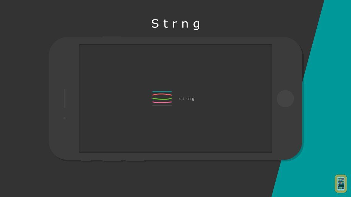 Screenshot - strng