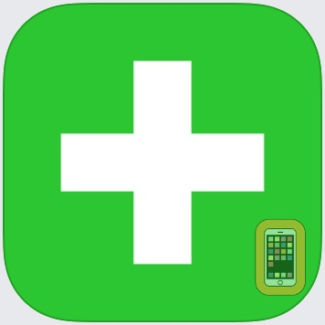 Medical ID Record by Geoff Hackworth (Universal)