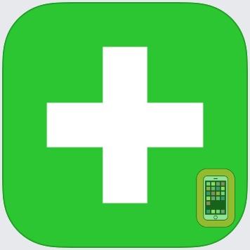 Medical ID Record by Geoff Hackworth (Universal)