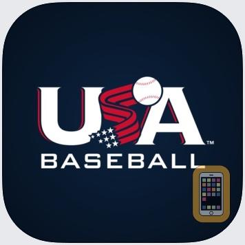 USA Baseball Mobile Coach by PlayBall.org (Universal)