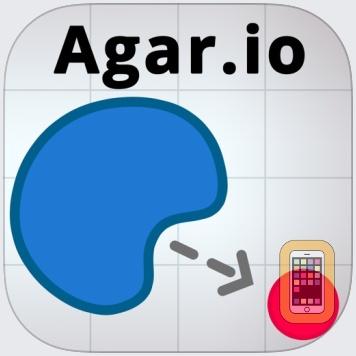 Agar.io by Miniclip.com (Universal)