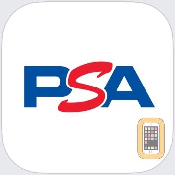 PSA Cert Verification by PSA (Universal)