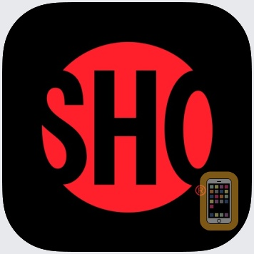 SHOWTIME: TV, Movies and More by Showtime Networks Inc. (Universal)