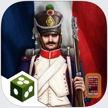 Peninsular War Battles by HexWar Games Ltd (Universal)