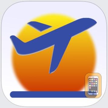Flight Crew View by Flight Crew Apps, LLC (Universal)